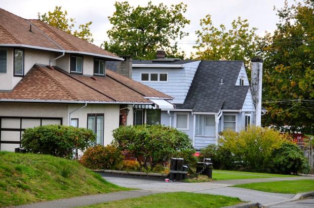 Квартира, дом, цена в Ванкувере, Канада