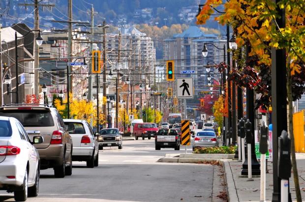 Ванкувер,красивый,город