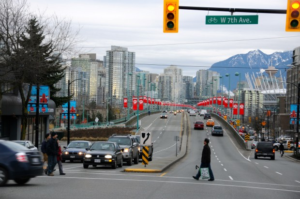 Ванкувер,Канада