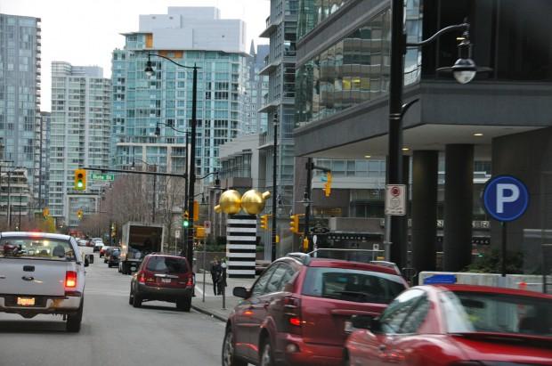 Купить дом в Ванкувер, Канада