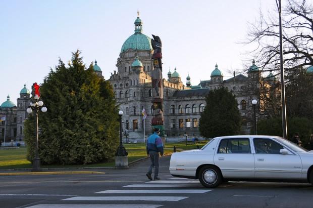 Vancouver-Canada, Канада