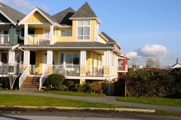 Цены на жилье в Канаде, Ванкувер