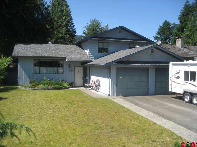 Недвижимость в Канаде. Пригороды Ванкувера
