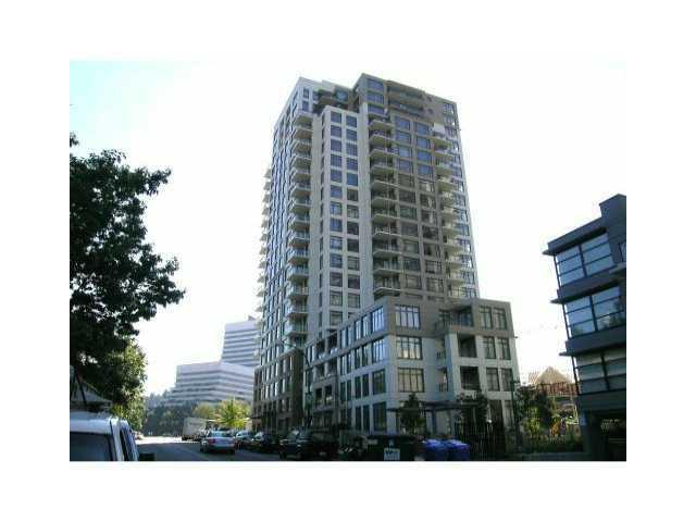Ванкувер,квартира