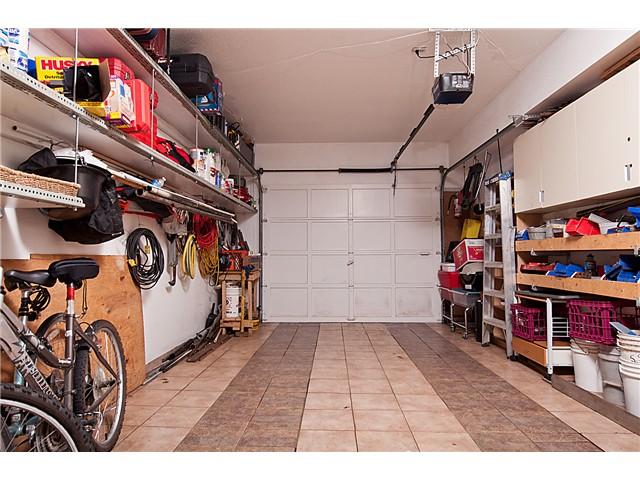 гараж, Ванкувер