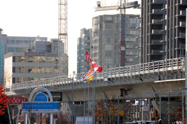 канада, Ванкувер,недвижимость