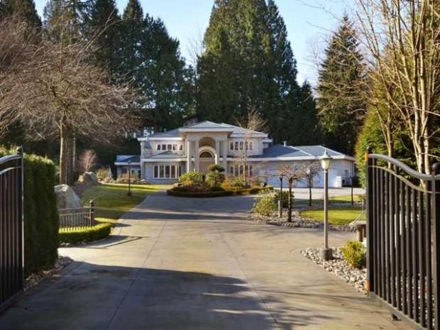 Ванкувер дешовые дома