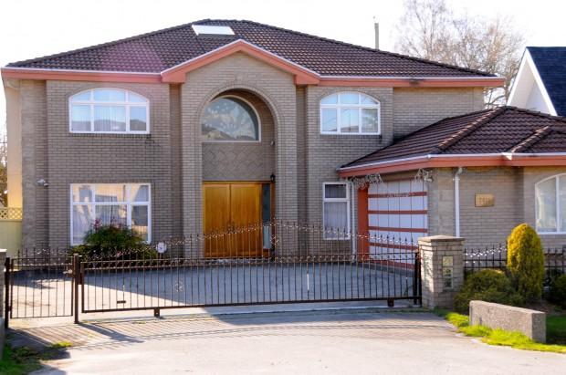 Канада,Купить дом