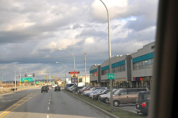 Купить бизнес Ванкувер