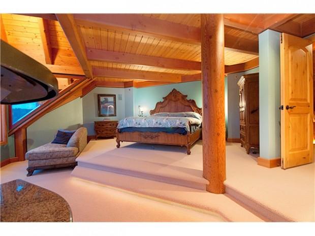 спальня,Канада