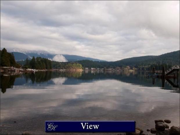озеро,Канада