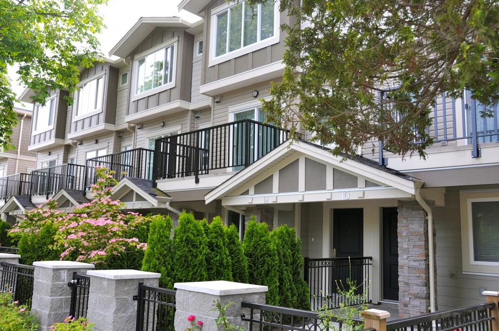 Канада,недвижимость