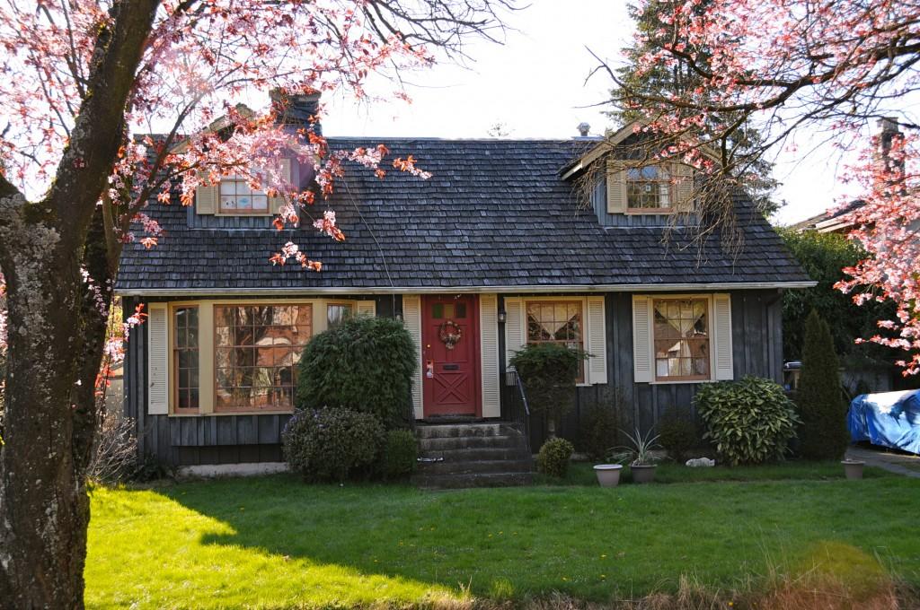 Недвижимость,Канада
