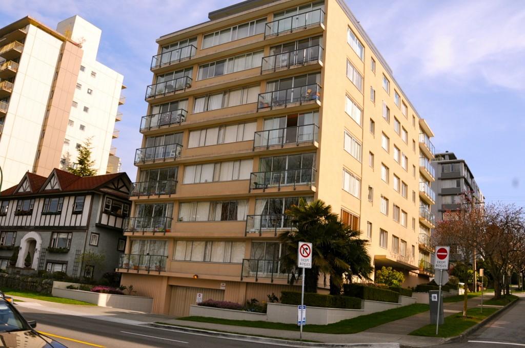 Канада цены на недвижимость