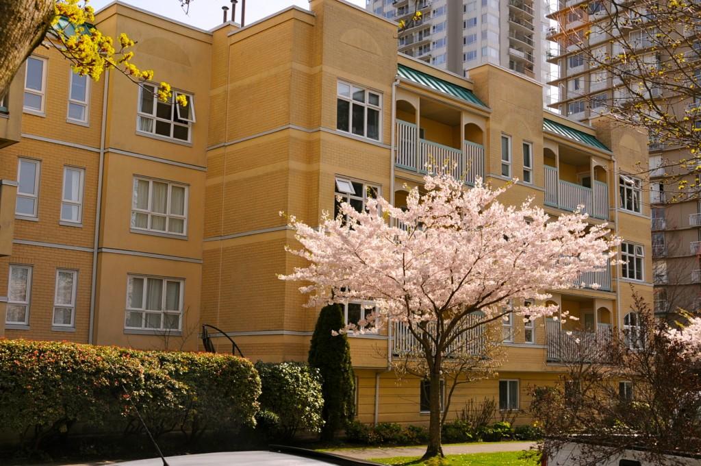 Ванкувер сколько стоит жилье