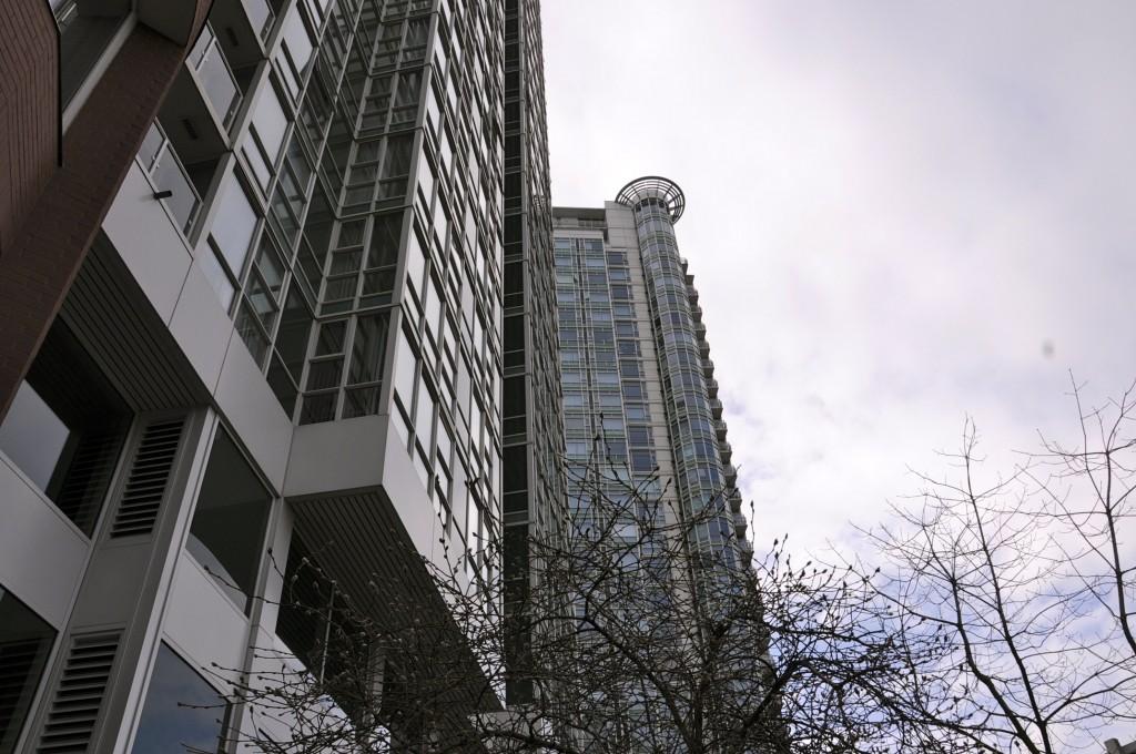 Кондоминимум, Канада