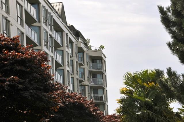 налоги на квартиру в Канаде